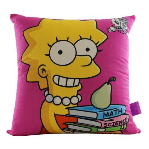 Almofada Lisa Simpson