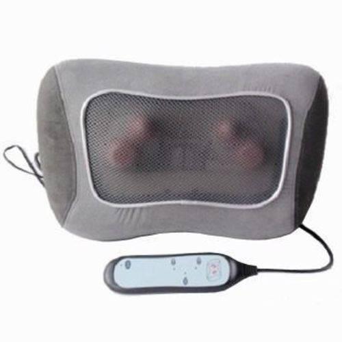 Almofada Massageadora com Infravermelho - Supermedy - Shiatsu