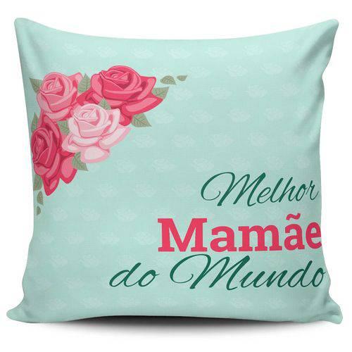 Almofada Melhor Mãe do Mundo