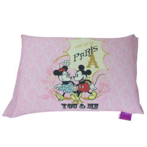 Almofada Mickey e Minnie Paris