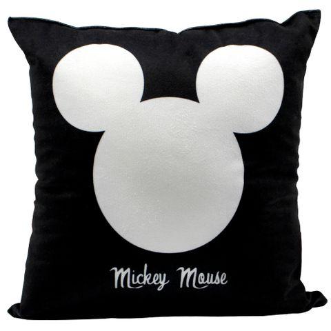 Almofada Mickey Silhueta