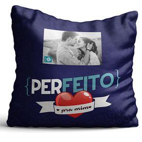 Almofada Namorado Perfeito para Mim