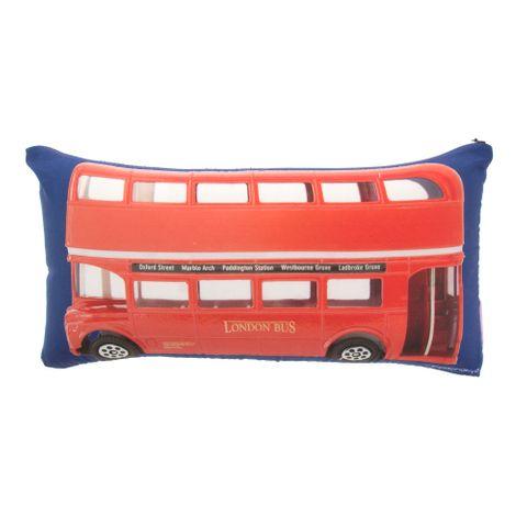 Almofada Ônibus Ingles