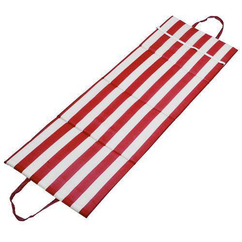 Almofada para Cadeira e Espreguiçadeira Vermelha - Mor
