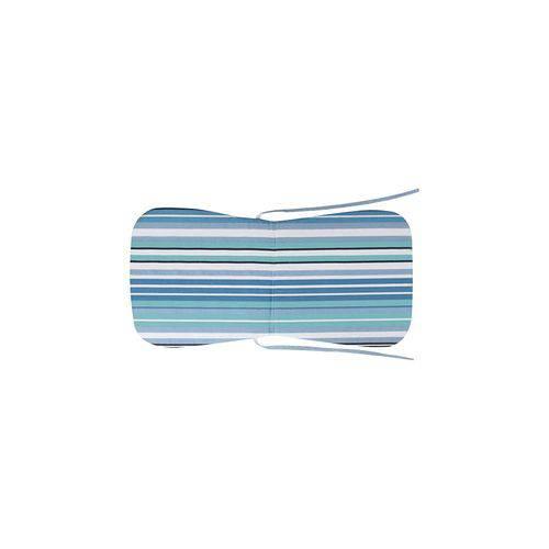 Almofada para Cadeiras Línea - Azul