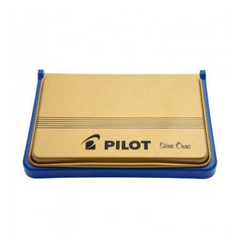 Almofada para Carimbo Azul N.2 Pilot