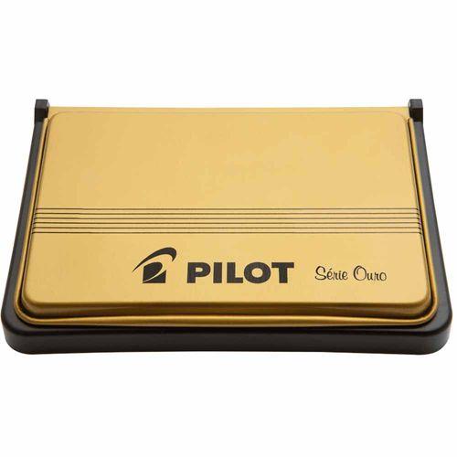 Almofada para Carimbo Nº 2 Preta Pilot 130867