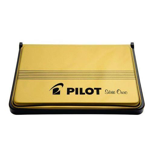Almofada para Carimbo Preta Nº 3 Pilot 03148