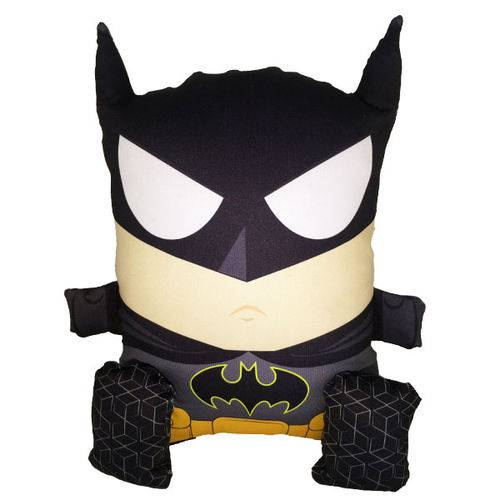 Almofada Personalizada Batman 36x26 Almofadageek