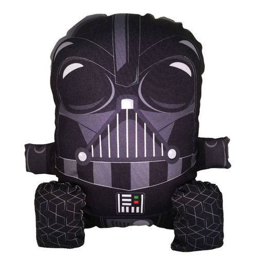 Almofada Personalizada Darth Vader 36x26 Almofadageek