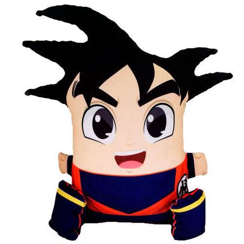 Almofada Personalizada Goku 36x26 Almofadageek