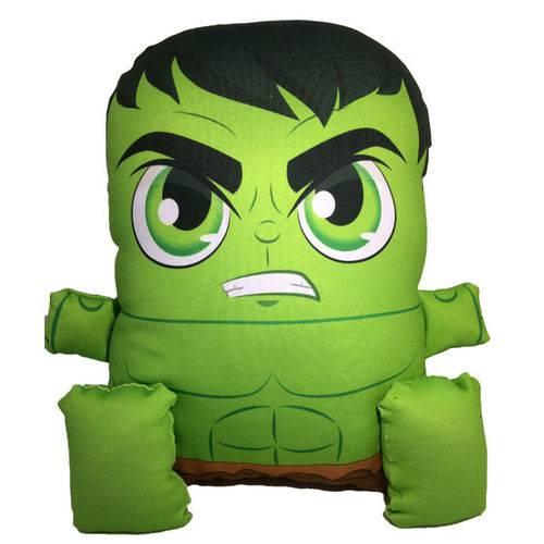 Almofada Personalizada Hulk 36x26 Almofadageek