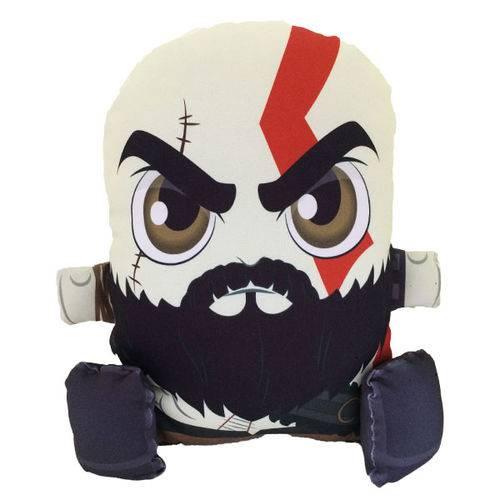 Almofada Personalizada Kratos 36x26 Almofadageek