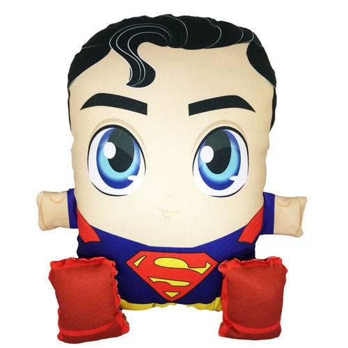 Almofada Personalizada Super Homem 36x26 Almofadageek