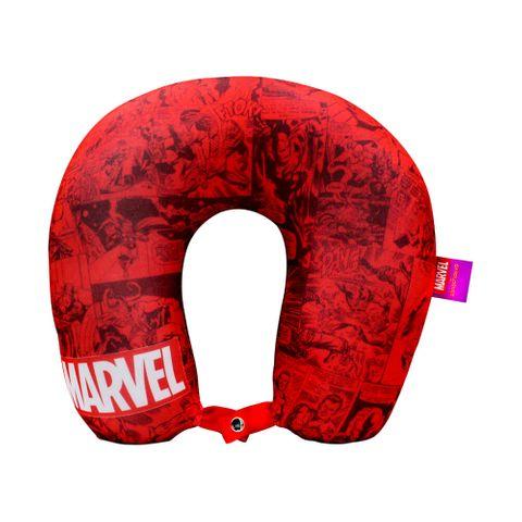 Almofada Pescoço Marvel Classic Unica