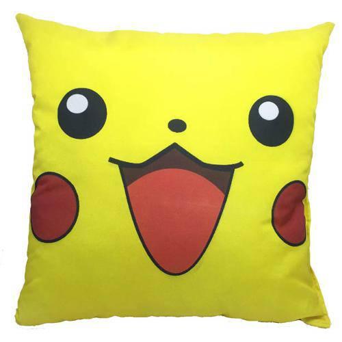 Almofada Pokémon - Pikachu