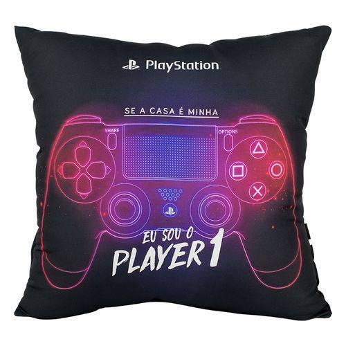 Almofada Porta Controle Playstation