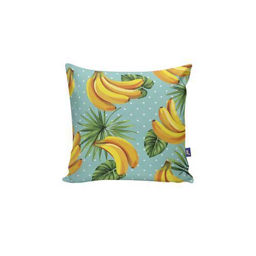 Almofada Quadrada Bananas Hype
