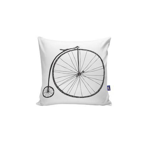 Almofada Quadrada Bicicleta