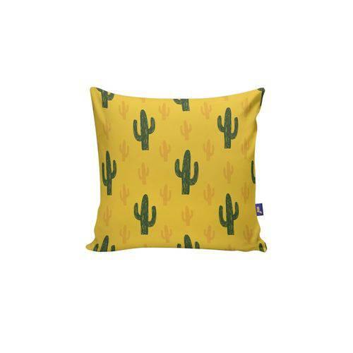 Almofada Quadrada Cactus Indie