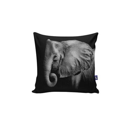Almofada Quadrada Elefante