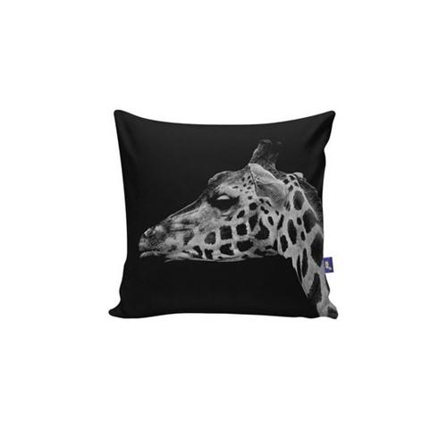 Almofada Quadrada Girafa