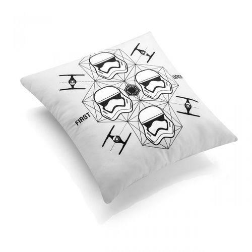 Almofada Quadrada Stormtrooper Star Wars