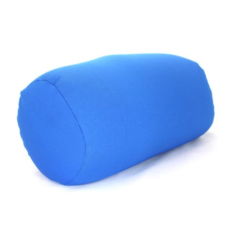 Almofada Rolinho Azul