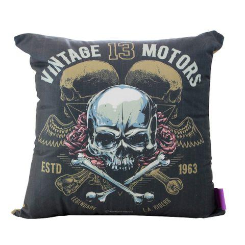 Almofada Vintage Motors