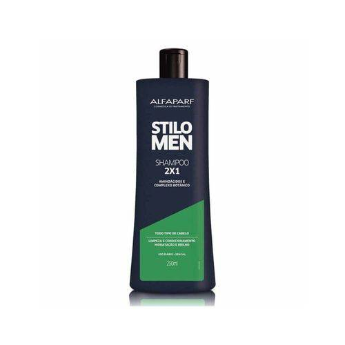 Alta Moda Men 2em1 Shampoo 250ml