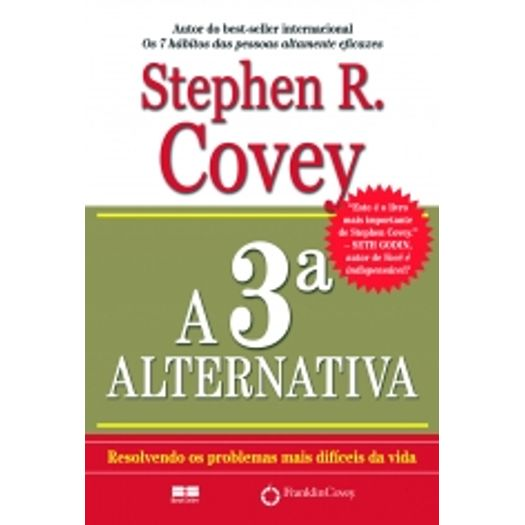 3 Alternativa, a - Best Seller