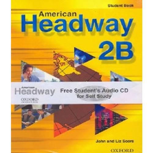 Am Headway 2 Sb B