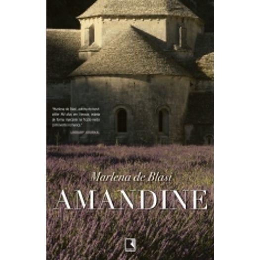 Amandine - Record