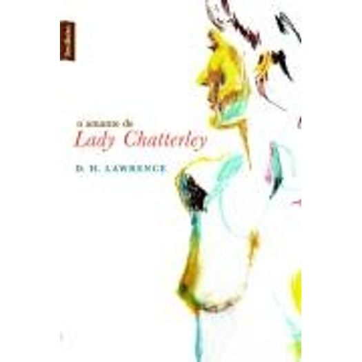 Amante de Lady Chatterley, o - Best Bolso