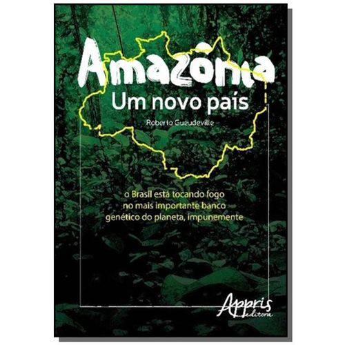 Amazonia: um Novo Pais