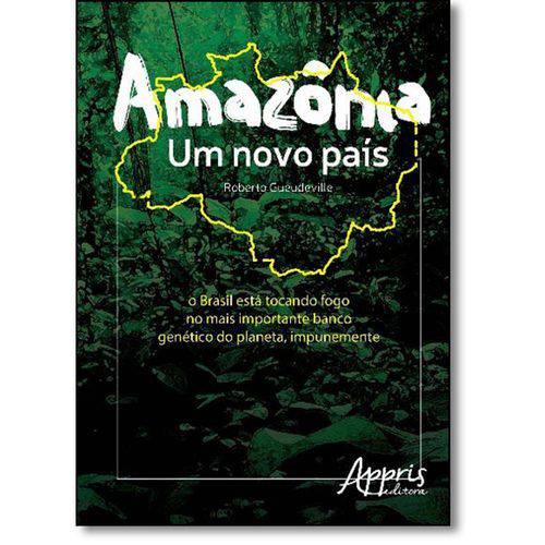 Amazônia: um Novo País