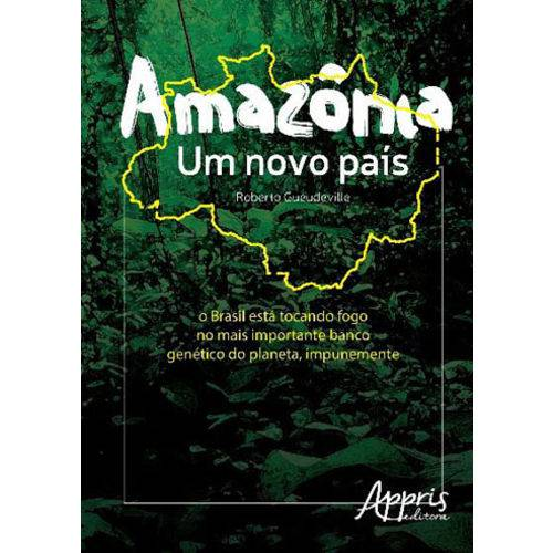 Amazonia - um Novo Pais