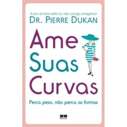 Ame Suas Curvas - Best Seller