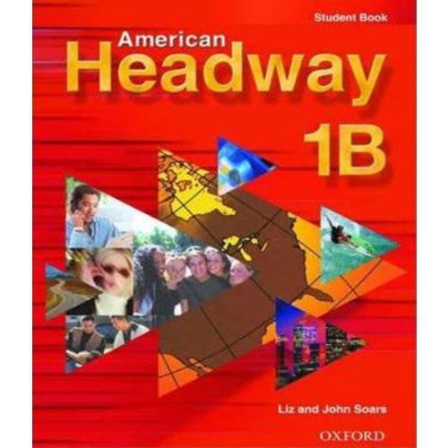 American Headway 1b - Student Book