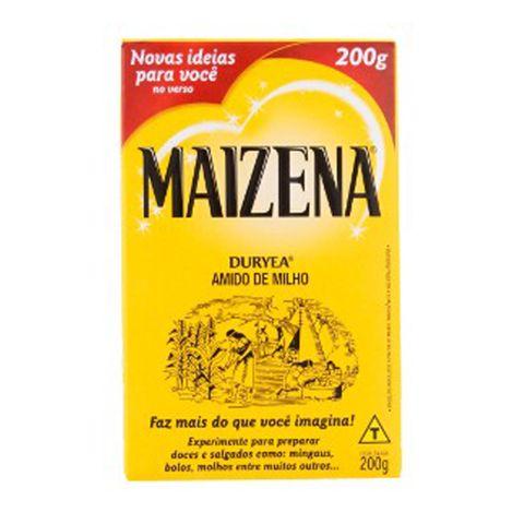 Amido de Milho 200g - Maizena