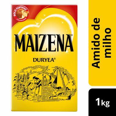 Amido de Milho Maizena 1kg