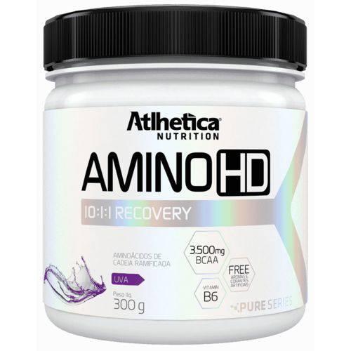 Amino Hd 10:1:1 (300g) - Atlhetica Nutrition