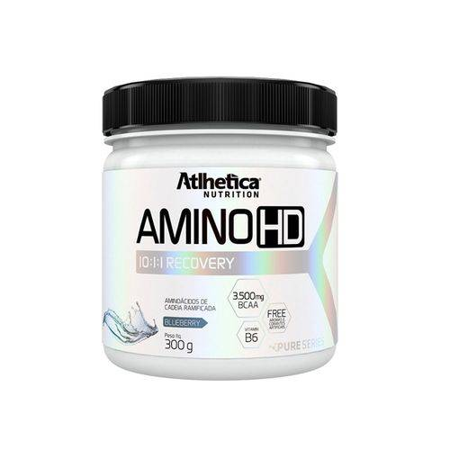Amino HD 10:1:1 300g - Blueberry - Atlhetica