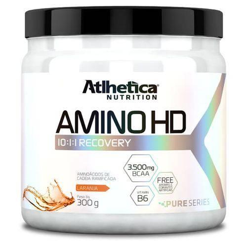 Amino HD 10:1:1 (300g) Rodolfo Peres By Atlhetica