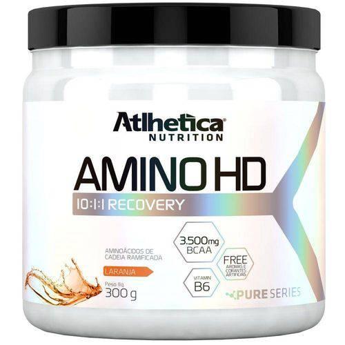 Amino Hd 10.1.1 - Atlhetica Nutrition