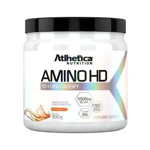 Amino HD 10:1:1 Recovery - Atlhetíca Nutrition