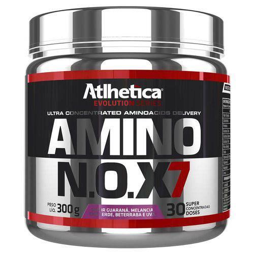 Amino N.O.X7 - Atlhetíca Nutrition