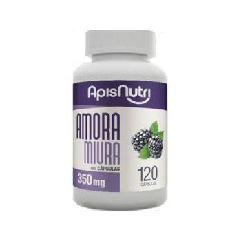Amora Miura Apisnutri 350mg 120 Cápsulas