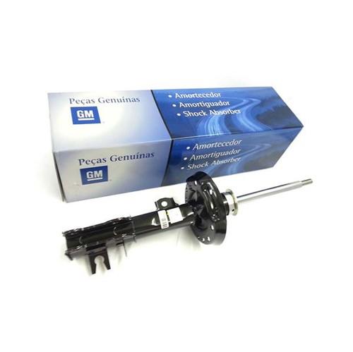Amortecedor Dianteiro Lado Direito 1.4 1.8 52093285 Cobalt