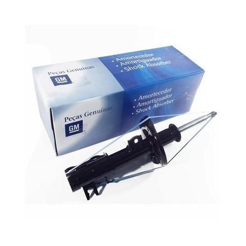 Amortecedor Dianteiro Lado Direito Cãmbio Manual 52125972 Prisma /onix